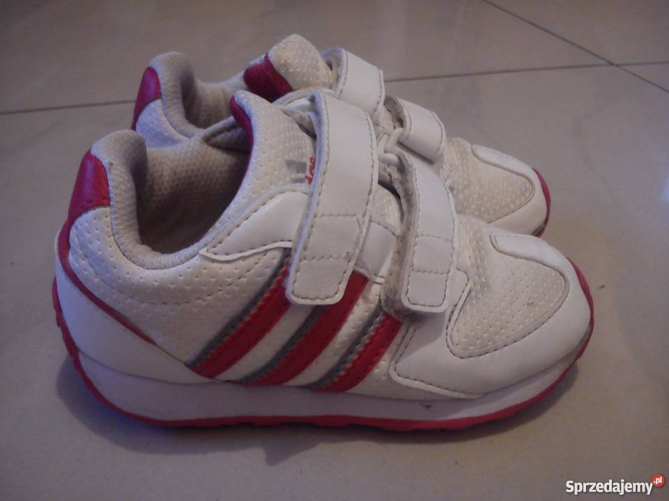 buty adidas roz.24 dł.wkł.15cm