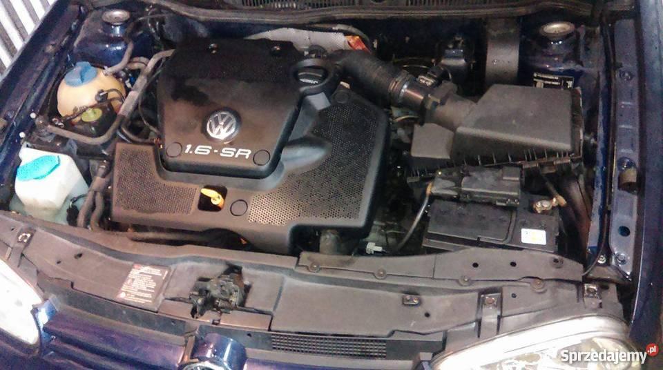 Volkswagen Golf IV4 Aktualne Opłaty lubelskie Zamość