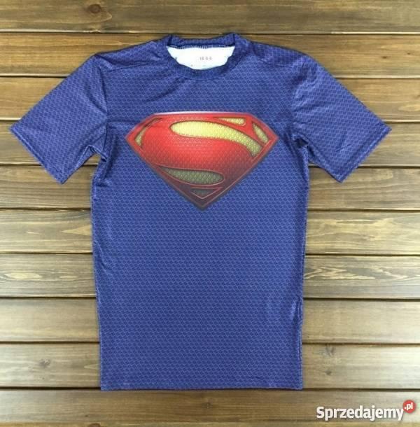 d332f89a7 Termoaktywna Koszulka Marvel Alter Ego Superman XL Gdynia ...