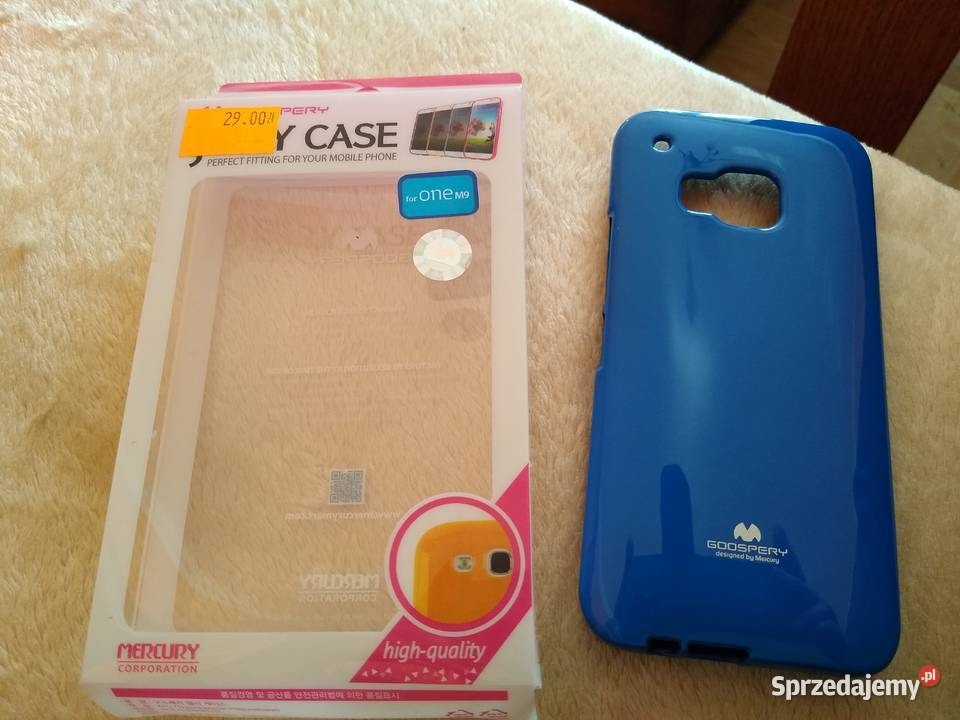 Case HTC One M9