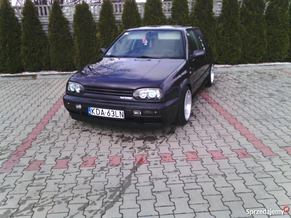 Topnotch Golf 3 gwint gleba germany Gruszów Wielki - Sprzedajemy.pl SX27