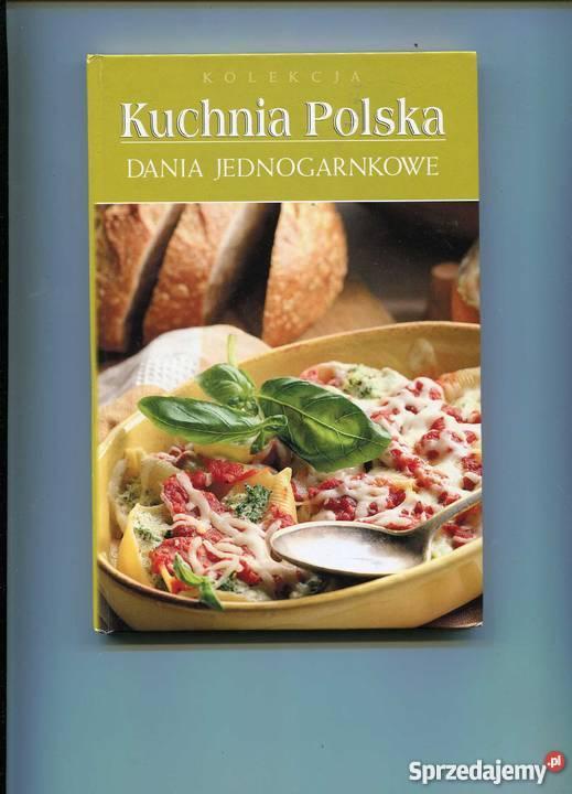 Dania Jednogarnkowe Kuchnia Polska