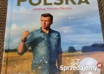 Książka Lidl Kuchnia Polska Wg Karola Okrasy Słona Nowa