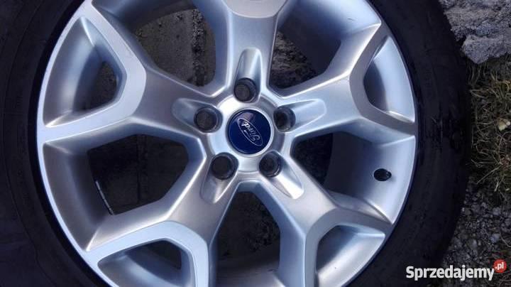 Ford Kuga Alufelgi Opony Kościelec Sprzedajemypl