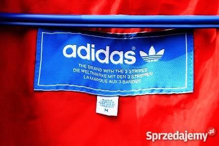 Kurtka Adidas Originals Ac Pad Jkt Rozmiar M