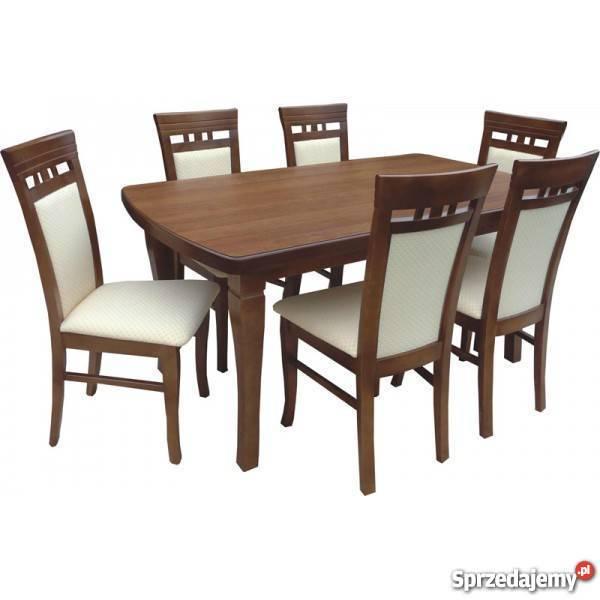 Wyjątkowo Mocne I Piękne Krzesła I Stoły Producent