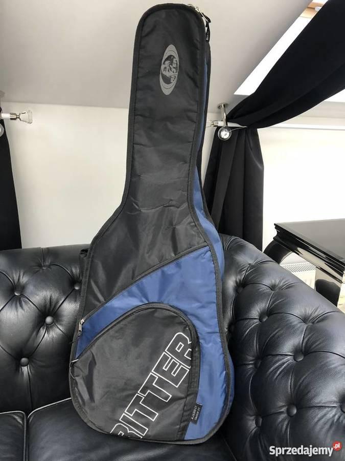 MEGA OKAZJA NOWA Yamaha CS 40 gitara klasyczna klasyczna Gitary i akcesoria wielkopolskie Poznań
