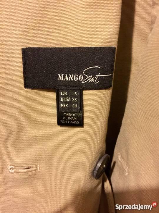 Płaszcz Mango.Zapraszam do zakupu