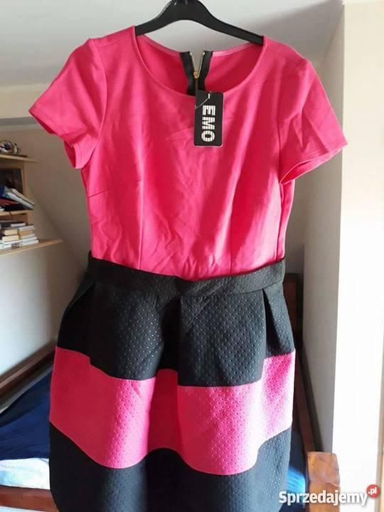 e0a658e6b7 Nowa sukienka r 40 Kielce - Sprzedajemy.pl