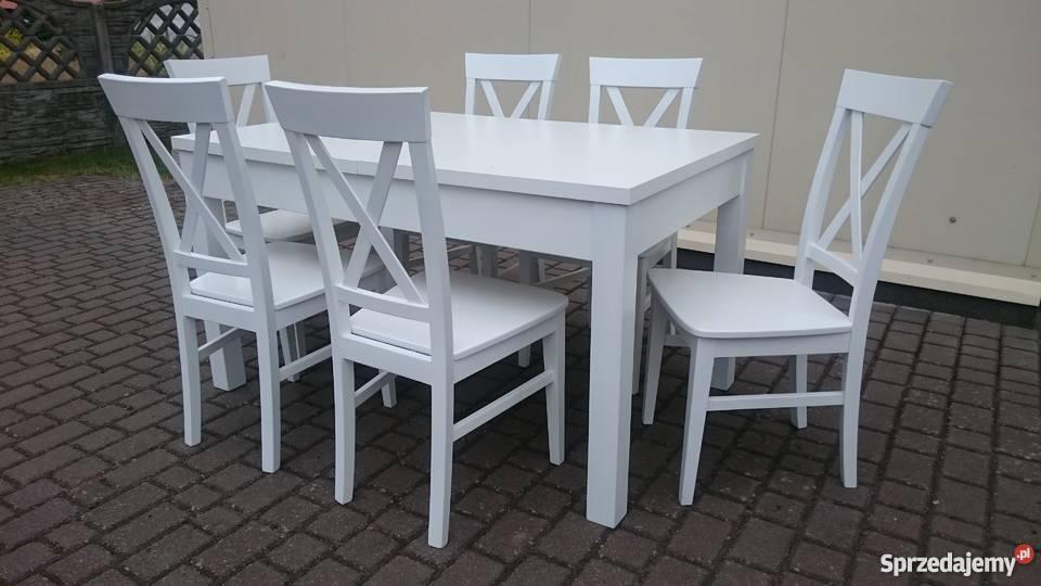 Krzesło nowoczesne skandynawskie prowansalskie producent