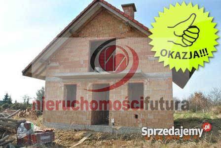 dom wolnostojący do sprzedaży 120m2 Zelków Rok budowy 2011 Zelków