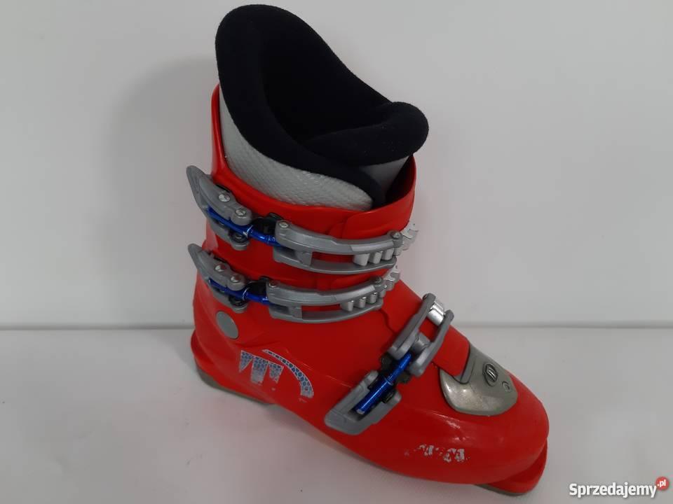 buty narciarskie TECNICA jr. /35