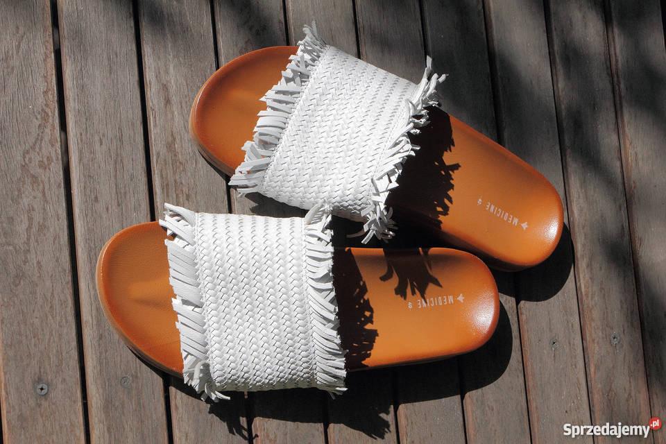 Klapki i sandały – MEDICINE Everyday Therapy