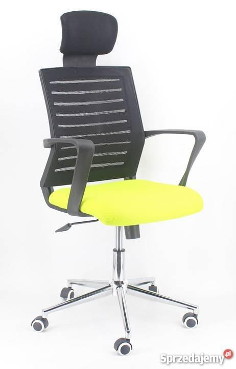 Fotel Biurowy Obrotowy Max Fotel Do Biura
