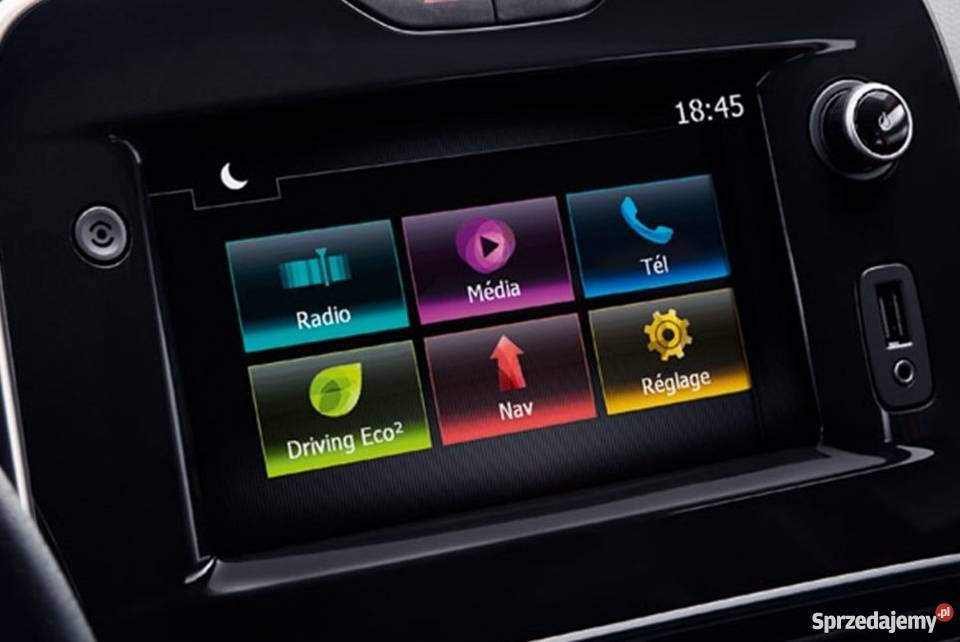 renault dacia media nav evolution mapy 2018 2019 on line. Black Bedroom Furniture Sets. Home Design Ideas