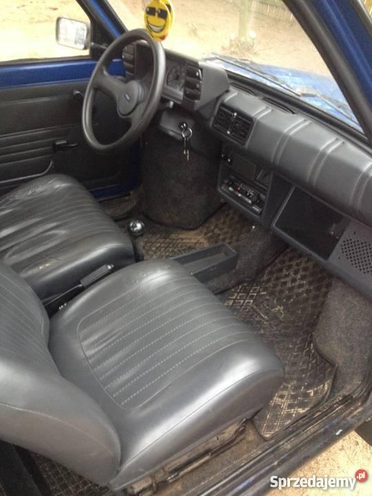 Fiat 126p Nowy Lubiel sprzedam