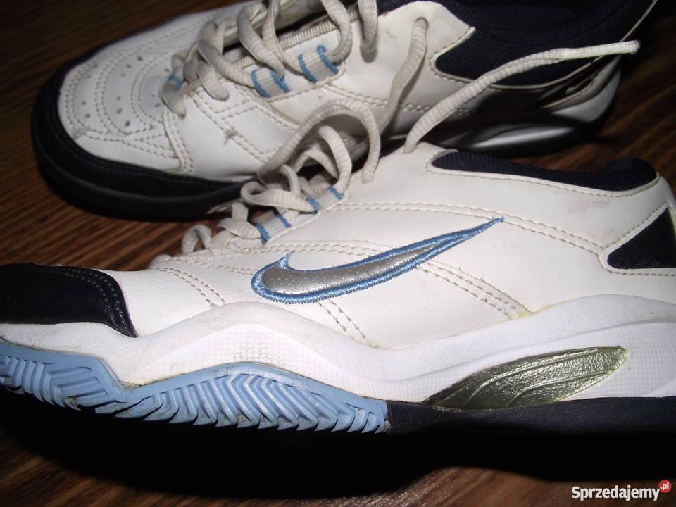 Buty damskie sportowe Nike Gózd Sprzedajemy.pl