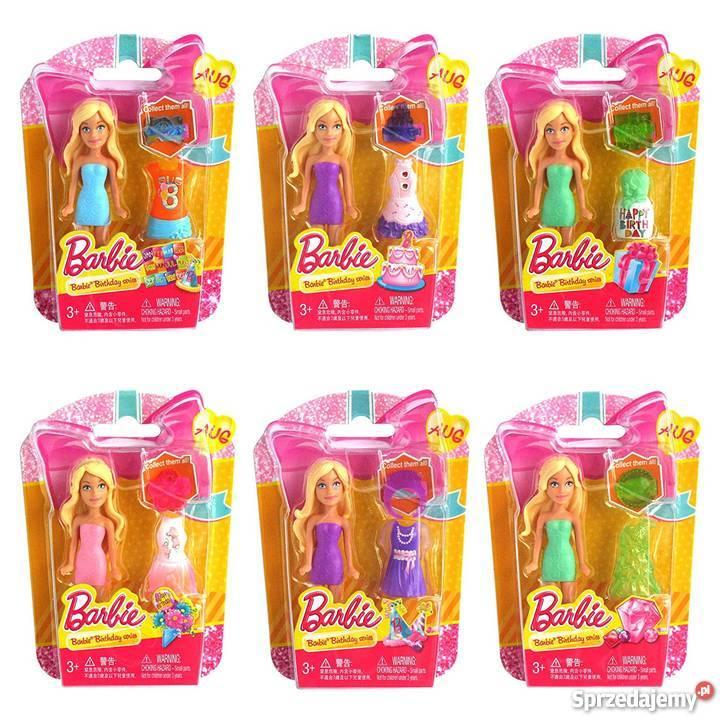 305be9b4d6 laleczka barbie - Sprzedajemy.pl