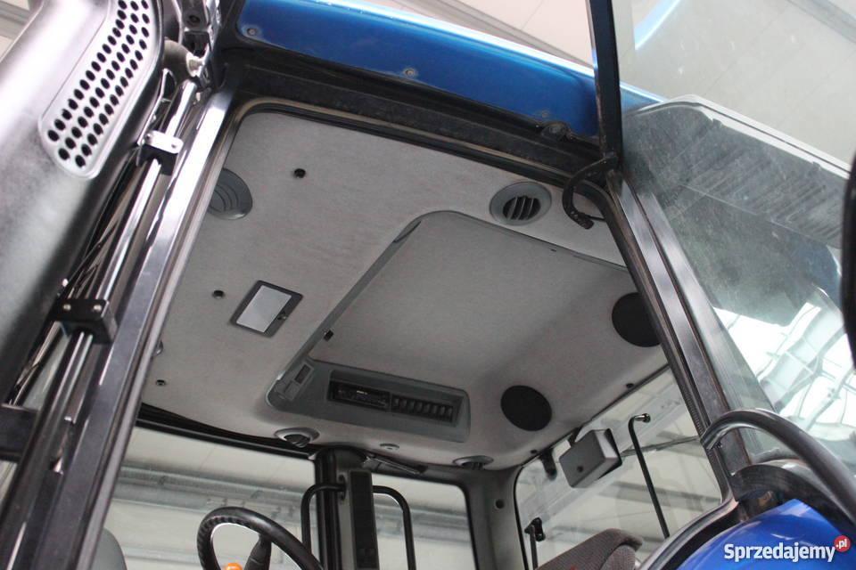 ciągnik rolniczy Valtra T 202 S Valtra podlaskie Sokoły