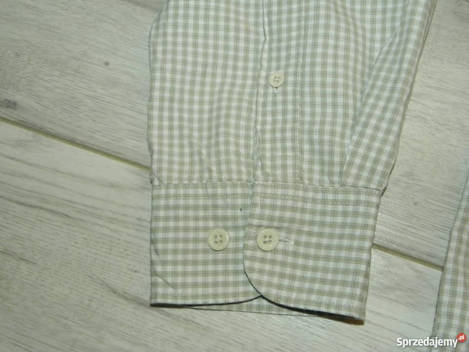 Sprzedam koszule marki Timberland rozmiar M