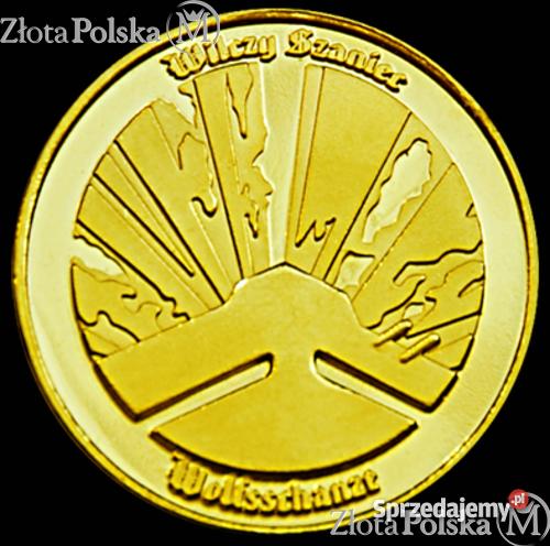 Medale Złotej Polskiej Numizmatyka Kraków