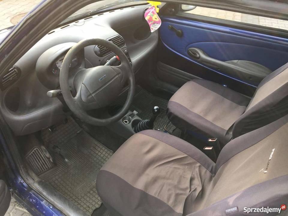 Fiat seicento z dlugimi oplatami oc 012019 pt Marki