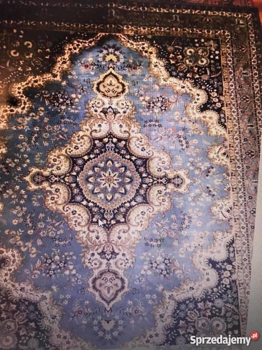Dywany Wełna 100 Dywaniki Chodniki