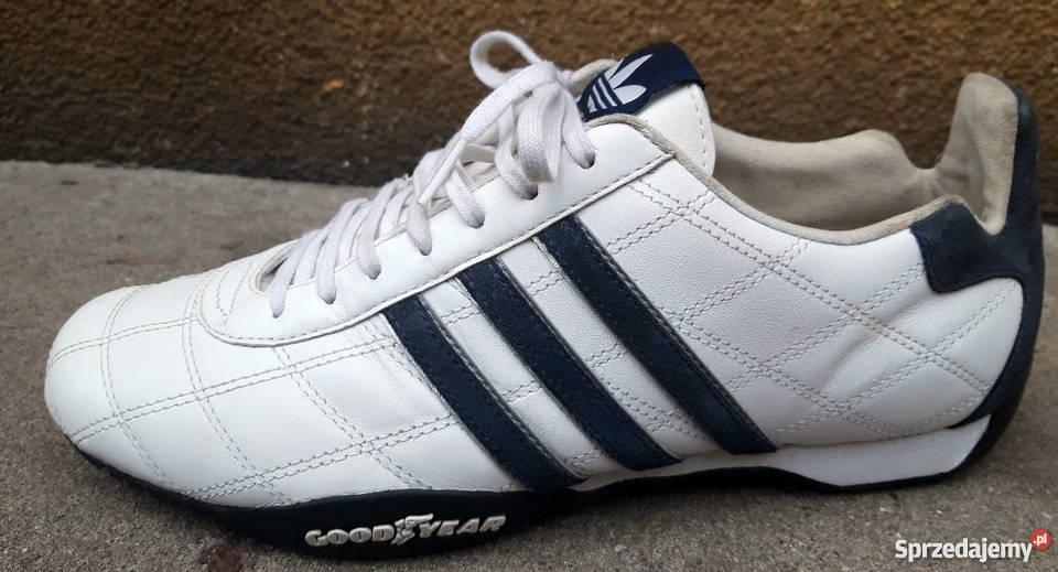 75687015c0bf8 Buty Adidas goodyear roz 42 polecam Wałbrzych - Sprzedajemy.pl