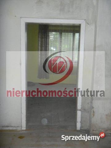 sprzedaży domu wolnostojącego Chełm Śląski 120m mieszkalny Chełm Śląski