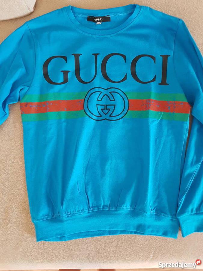 892c7b90c5081 Bluzka Gucci Lipno - Sprzedajemy.pl