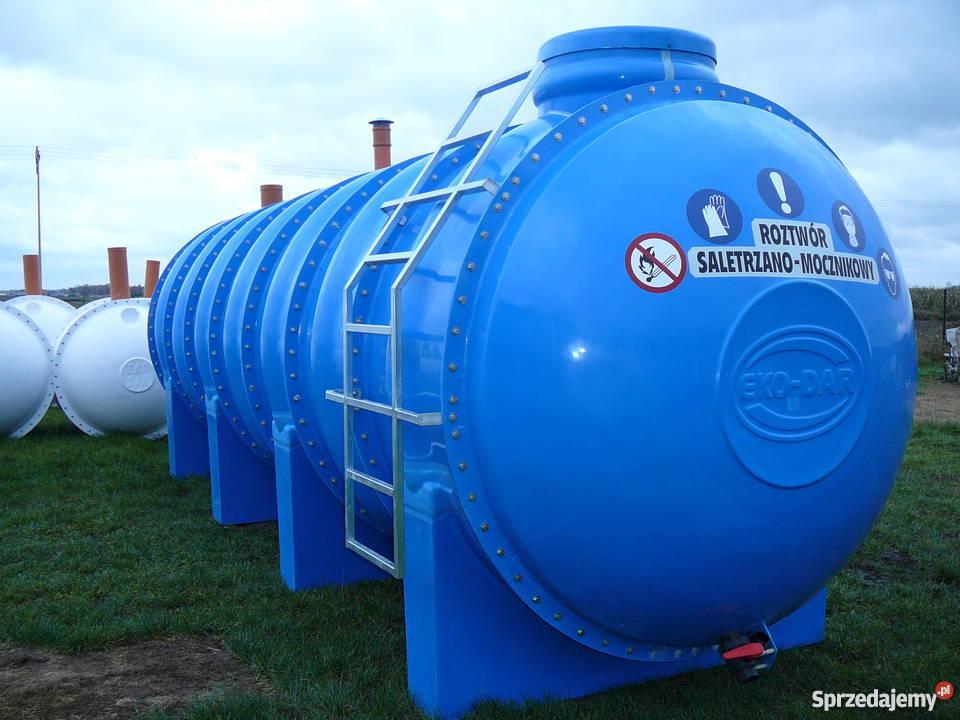 Szambo zbiorniki na gnojowice deszczówkeRSMAtest wielkopolskie Żabinko sprzedam