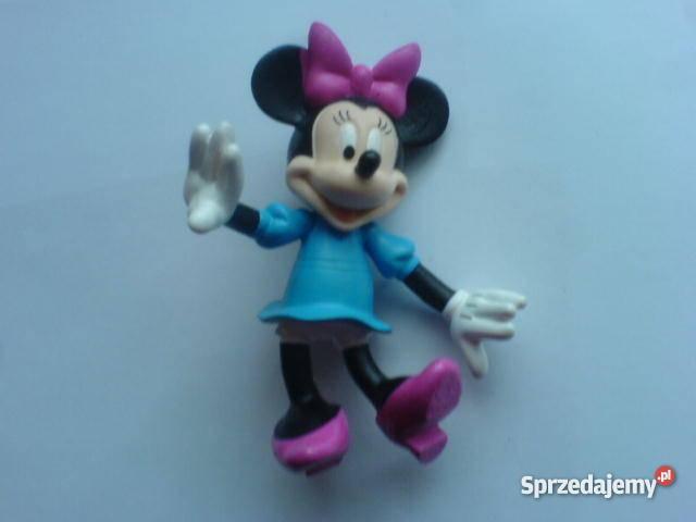 figurki Myszki Miki Pozostałe Wodzisław Śląski sprzedam