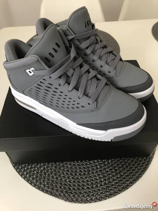 Sprzedam buty Jordan flight origin 4 BG rozmiar 38,24cm stan