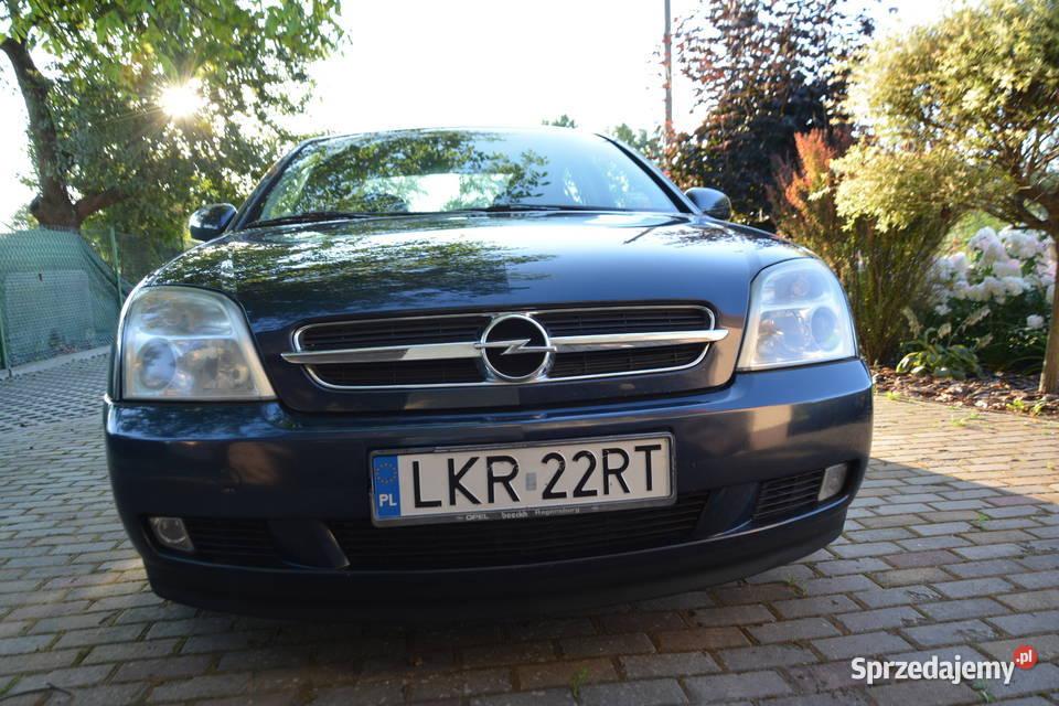 Opel Vectra C 2.2 dti Y22DTR