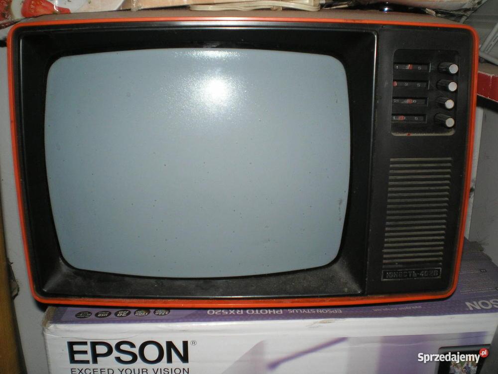 Telewizor  14''
