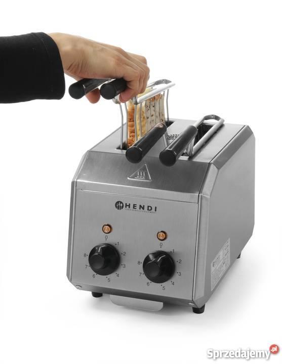toster kanapkowy hendi 1200w 2 kieszenie częstochowa sprzedajemy pl