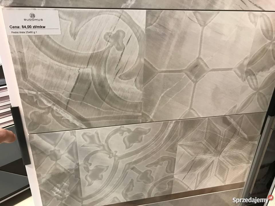 CERAMSTIC patchwork 60X25 płytka dekoracyjna Zakopane