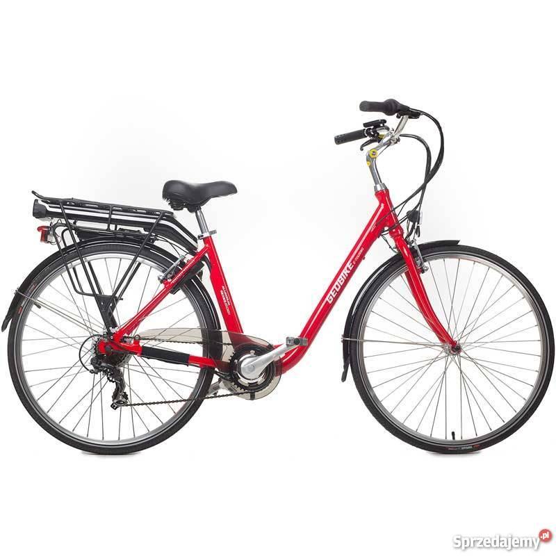 Młodzieńczy rowery używane toruń - Sprzedajemy.pl KN06