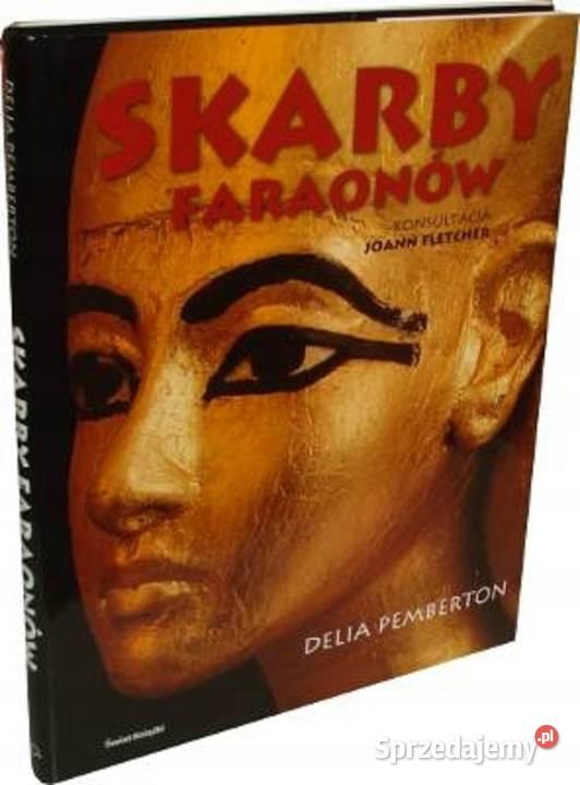 Skarby faraonów Pemberton