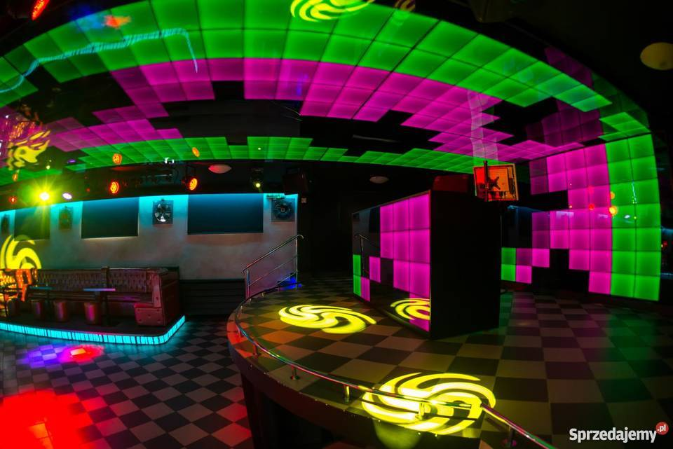 Matryca led na sufit ściane Sprzęt estradowy, studyjny i DJ-ski sprzedam