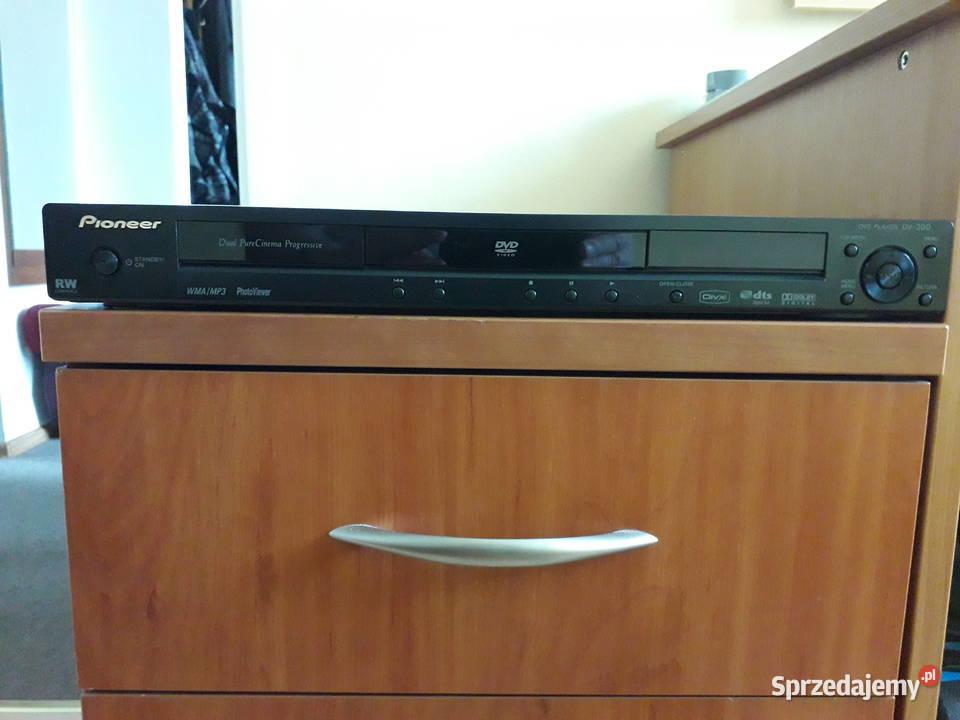 DVD Player  PIONEER  DV - 300 - K