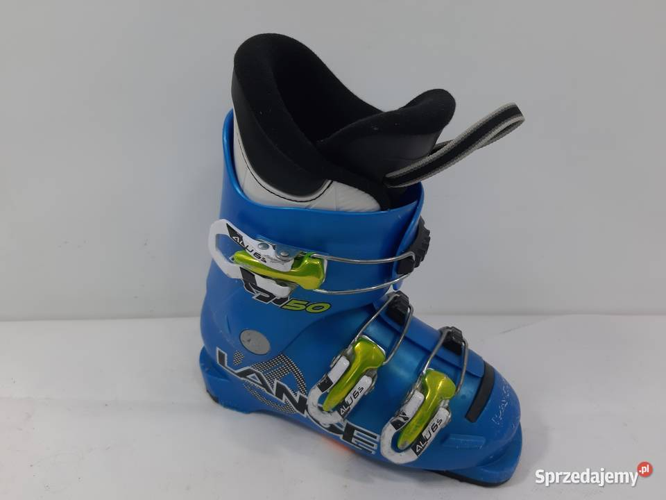 dziecięce buty narciarskie LANGE RSJ 50/31