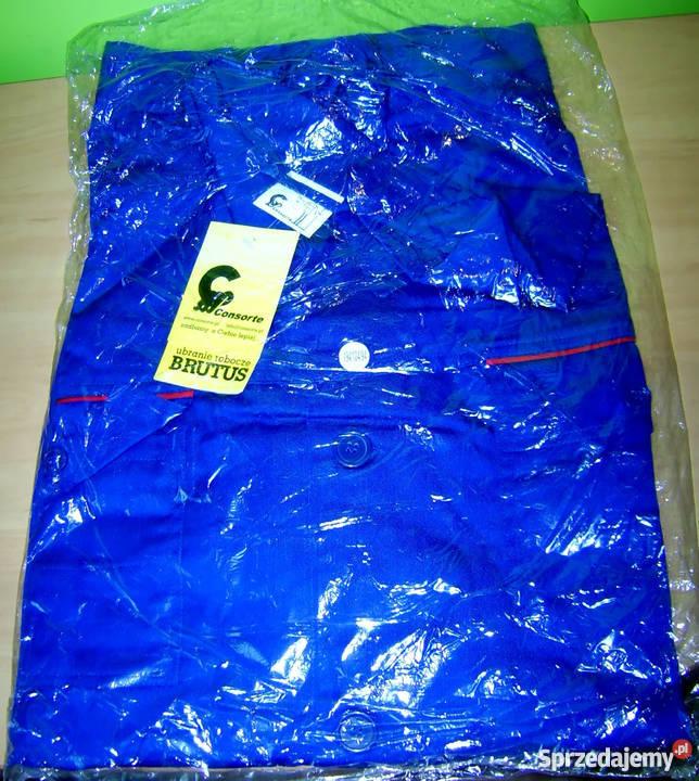 6c73b9cf494b2f ubrania robocze - Sprzedajemy.pl