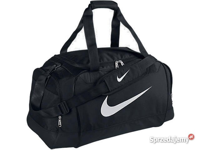 e27c4a2038303 Torba sportowa Nike Club Team Duffel r. M SUPER CENA!!! - Sprzedajemy.pl