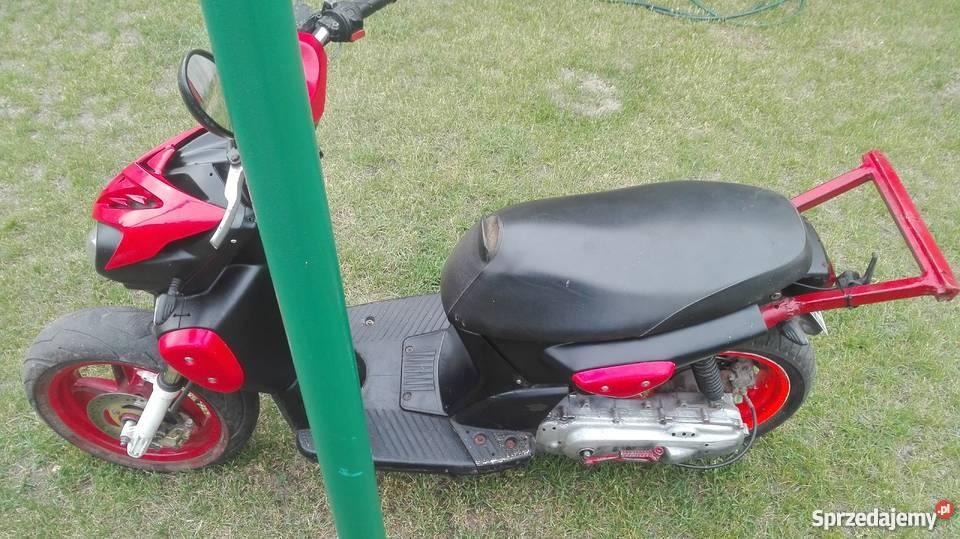 Yamaha Slider 5070 dwusuwowy Brodnica