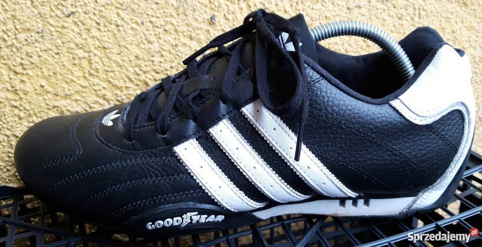 b68ebee318d8d Adidas goodyear roz 44 dł wkł 28 cm Wałbrzych - Sprzedajemy.pl