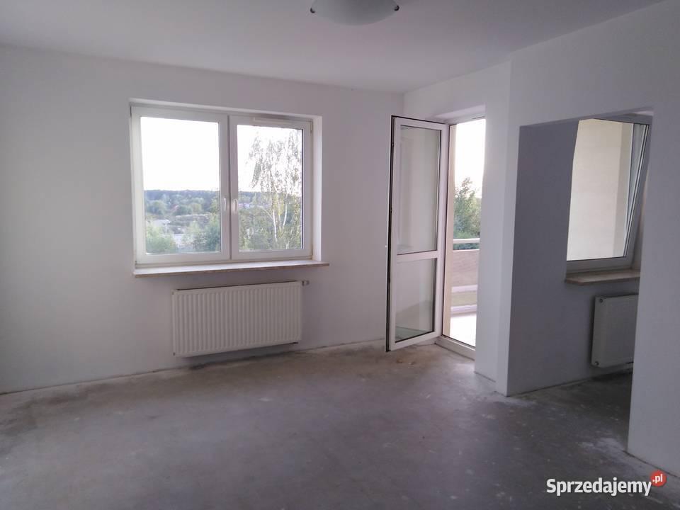 mieszkanie dwupokojowe 32m2 w W-wie na Ursynowie sprzedam