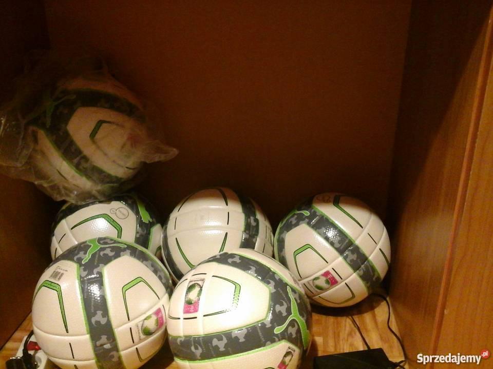 piłka puma ekstraklasa cena