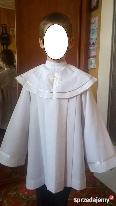 4d2081ce34 ALBA KOMUNIJNA CHŁOPCA Ubrania wizytowe i koszule Tarnów