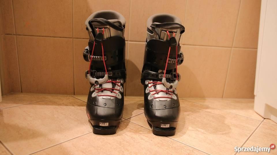 Buty narciarskie Salomon Verse 3.0 W